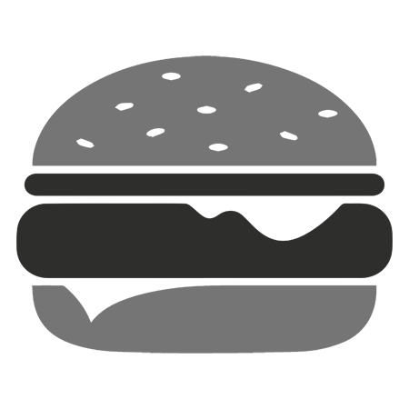 Burgers of Burger Home